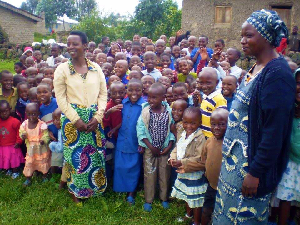 children-rwanda