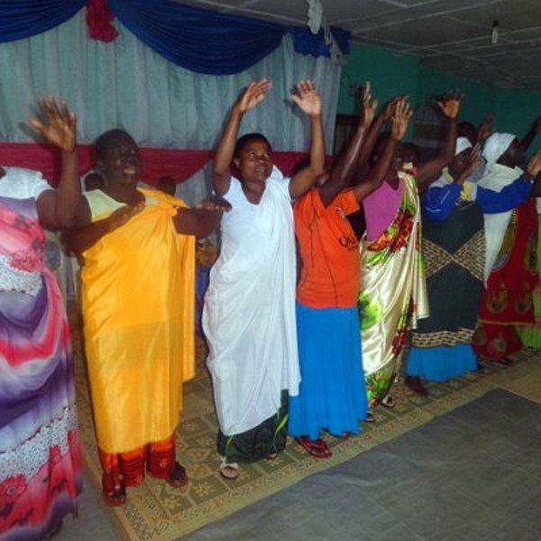 music worship ministry