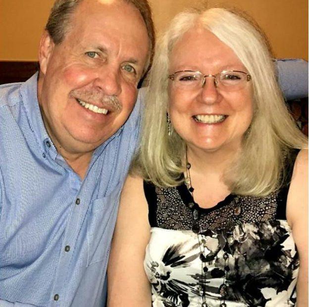 Jim and Charlene Harper
